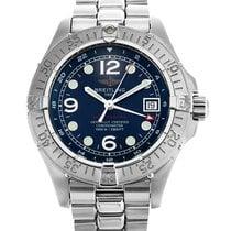 Breitling Watch Superocean Steelfish A32360