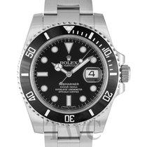 勞力士 (Rolex) Black/Steel Ø40mm - 116610 LN
