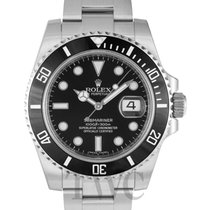 勞力士 (Rolex) Black/Steel Ø40mm - 116610 LN