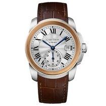 Cartier Calibre Automatic Mens Watch Ref W2CA0002