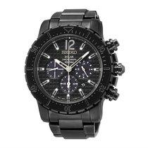 Seiko Solar Ssc225p1 Watch