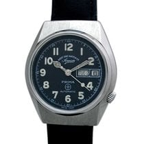 West End Watch Co. SOWAN PRIMA DAY DATE AUTOMATIC VINTAGE...