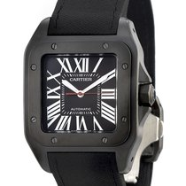 Cartier Santos Men's Watch WSSA0006
