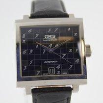 Oris Leonhard Euler Limited Edition #K2787 Top Zustand