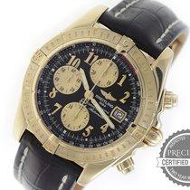 Breitling Chronomat Evolution K13356 K1335611/B723