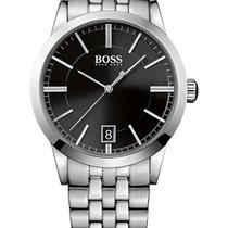 Hugo Boss 1513133 Success Herrenuhr 42mm 3ATM