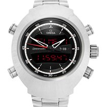 Omega Watch Spacemaster 325.90.43.79.01.001