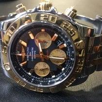 Breitling Chronomat 44 mm STEEL/GOLD