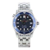 Omega Seamaster Diver 300 - Ref 2222.80.00