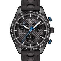 Tissot PRS 516 Chronograph T100.417.37.201.00
