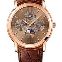 Audemars Piguet Jules Audemars Perpetual Calendar 18K Pink...
