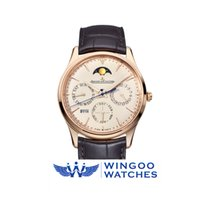 Jaeger-LeCoultre - Master Ultra Thin Perpetual Ref. 1302520