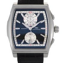 IWC Da Vinci Men Automatic Chronograph Watch IW376403