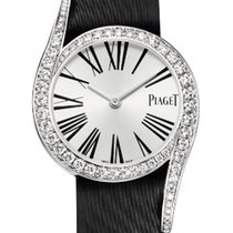 Piaget G0A38160 Limelight Gala in White Gold with Diamond...