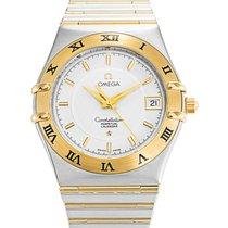 Omega Watch Constellation 1252.30.00