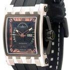 Zeno-Watch Basel Mistery Square Automatic