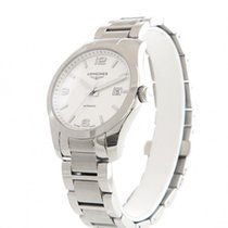Longines Conquest Classic - Automatic Watch 40mm L27854766