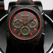Tudor Fastrider Black Shield Red 42000CR 42000CN [NEW]