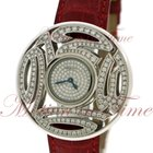 Chopard Ladies Round Boutique Special Edition, Diamond ...