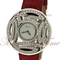Chopard Ladies Round Boutique Special Edition, Diamond Dial -...