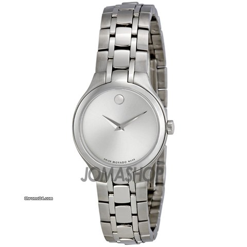 movado watch outlet locations  movado silver dial stainless