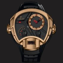 Hublot MP 02 Key of Time King Gold 43 mm