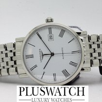 Longines Elegant Collection L49104116 nuovo new