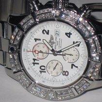Breitling Super Avenger Diamonds