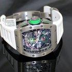 Richard Mille RM11-01 Titanium Roberto Mancini