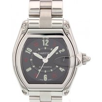 Cartier Men's Cartier Roadster Stainless Steel Automatic...