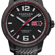 Chopard Mille Miglia GTS AUTOMATIC SPEED BLACK inkl 19% MWST