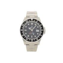 Rolex GMT2 16710