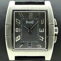Piaget Upstream 18kt White Gold, ref.G0A26010