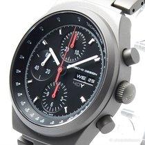 Porsche Design P6540 Heritage Chronograph NEU + original Box +...