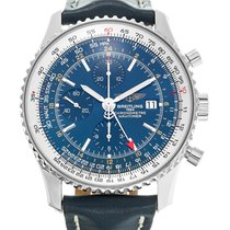 百年靈 (Breitling) Watch Navitimer World A24322