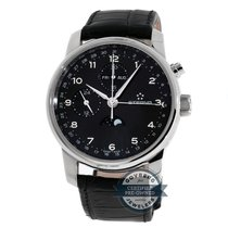 Eterna Soleure Moonphase Chronograph 8340.41.44.1175