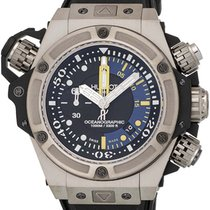 Hublot King Power Oceanographic 1000 Chronograph Men's Watch –...