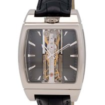 Corum Golden Bridge Automatic Watch – 313.150.59/0001 FK01