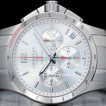 Longines Conquest Chronograph L36974766