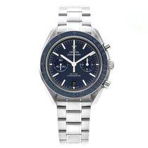 Omega Speedmaster Moonwatch Chronograph