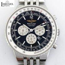 Breitling Navitimer Heritage Chronograph