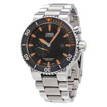 Oris Carlos Coste Limited Edition IV Men's Watch
