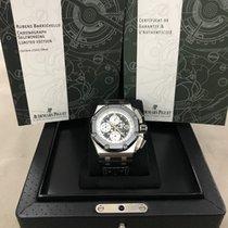 Audemars Piguet Royal Oak Offshore Chronograph Rubens Barrichello