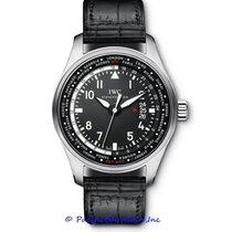 IWC Pilot Worldtimer IW3262-01