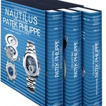 Patek Philippe PATEK PHILIPPE NAUTILUS JUMBO CHRONO  RISERVA...
