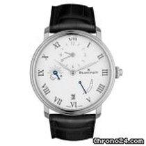 Blancpain Villeret Half Time zone 6661-1531-55B