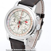 Chopard Mille Miglia Race Edition Chronometer Chronograph -...