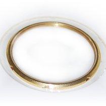 Ebel Lünnette mit Glas 750 Gold