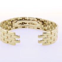 Cartier Bracelet FIGARO pour PANTHERE W25014B9 entrecornes 16,5mm