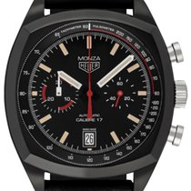TAG Heuer Monza Calibre 17 Automatic Chronograph